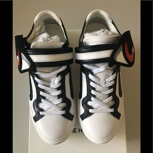 Pierre Hardy Sneakers size 39 never worn
